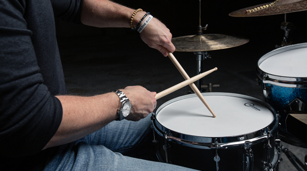 Building Your Grooves - Course 8