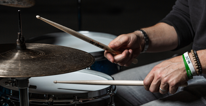 Building Your Grooves - Course 12